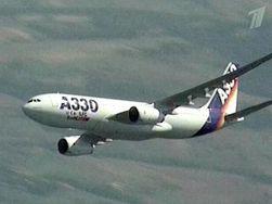 Аэробус А-330 совершил экстренное приземление в Сингапуре