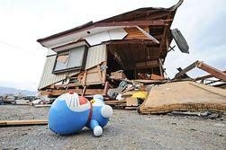 Сколько на самом деле пропало людей в Японии?