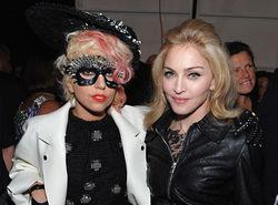 Мадонна и Леди Гага оказались родственниками