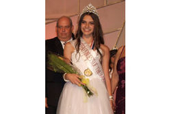 Кто победил в конкурсе «Little Princess of the World 2011»?