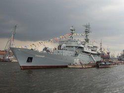 США помогут Азербайджану в развитии ВМФ