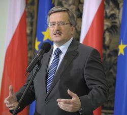 Бранислав Коморовский