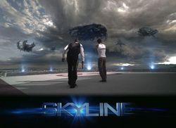 «Скайлайн»