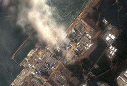 Почему горящий реактор так и не начали тушить?