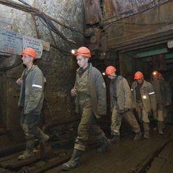 Каковы планы узбекских угольщиков на текущий год?
