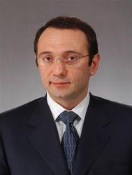 Керимов возьмет кредит в Сбербанке?