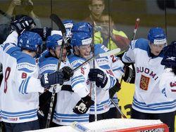 Финляндия – чемпион мира по хоккею!