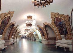 Какими темпами будет развиваться московское метро?