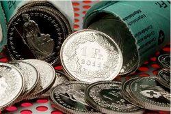 """Инвесторам: возможен ли """"валютный союз"""" Швейцарии и ЕС?"""