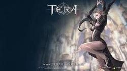 TERA: The Exiled Realm of Arborea выходит на этап закрытого бета-теста