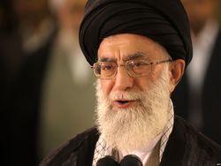 Аятолла Хаменеи обещает «решительный ответ» проискам Запада