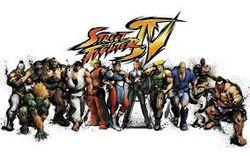 Первый подарок для фанатов Street Fighter 4 от Capcom