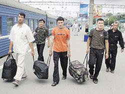 Почему турецких рабочих депортировали из Чечни?