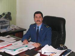 Кто стал новым прокурором Ингушетии?