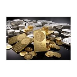 Что ждет рынок золота и серебра?