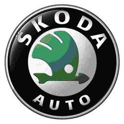 Skoda тестирует бюджетный седан