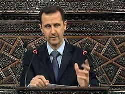 Москва одобряет демократические изменения Сирии