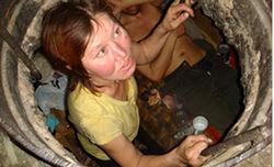 В Одесской области, женщина находилась в плену, из-за долга в 16 гривен