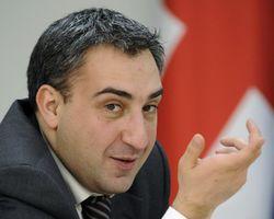 Что обсуждал грузинский премьер в Германии?