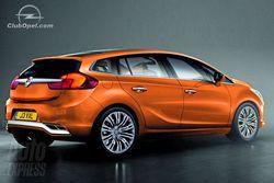 Тюнинг-ателье Irmscher покажет внедорожный вариант Opel Insignia