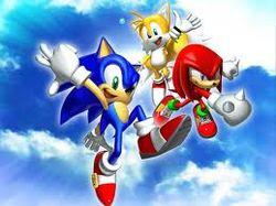 Sonic the Hedgehog 4: разработчики остановятся на втором эпизоде