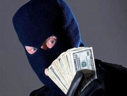 Безработные минчане обокрали банкомат