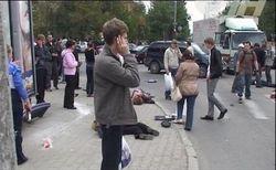 Водителя, сбившего людей на тротуаре, осудили на восемь лет