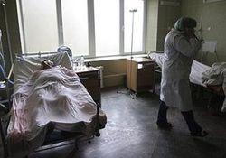 Взрыв в пассажирском вагонном депо Львова: пострадали люди
