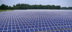 Кто продвинет развитие солнечной энергетики в Узбекистане?