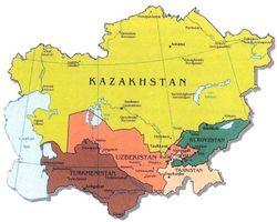 Что обсуждалось на форуме «Южная Корея – Центральная Азия»?