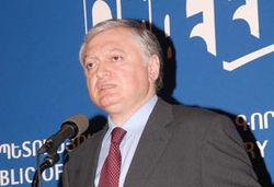 Армения на финишной прямой к соглашению об ассоциации – глава МИД