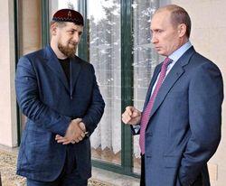 Что думает глава Чечни о Владимире Путине?