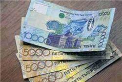 Нацбанк Казахстана ослабил курс тенге к евро и фунту