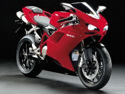 Ducati планируют продать за «кругленькую» сумму