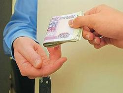 Государственный чиновник из Ростовской области заподозрен в получении взятки