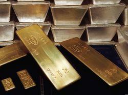 Рынок золота: ЕС выступает главным драйвером цен