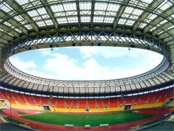 К Чемпионату мира планируется инвестировать в стадион на Стрелке