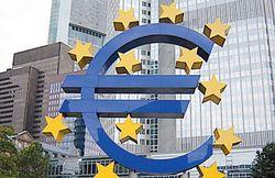 ВВП Еврозоны оправдывает прогноз дальнейшего снижения