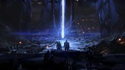 О «незабываемости» концовки Mass Effect 3