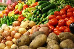 Сколько сельхозпродукции экспортировал Узбекистан?