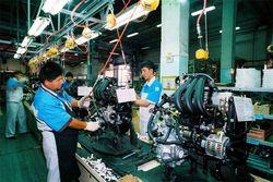 В Ташкенте начал работу завод GM
