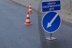 На Харьковщине в ДТП участвовали гаишники