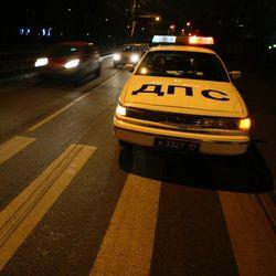 Узбек на пикапе сбил в Москве человека