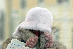 Какими будут морозы в Москве?