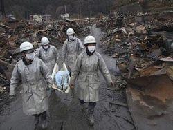 Сколько погибло людей в Японии по последним данным?