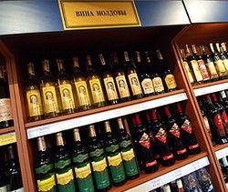 Роспотребнадзор проверит еще пять молдовских компаний