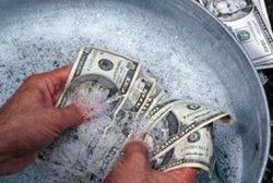 финансовые махинации
