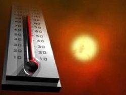 Занижают ли температурные показатели узбекские синоптики?
