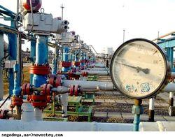 Сколько газа импортировал Таджикистан?