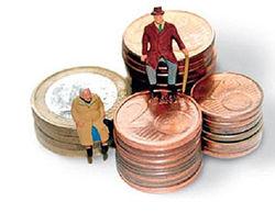Почему обеднела швейцарская пенсионная казна?